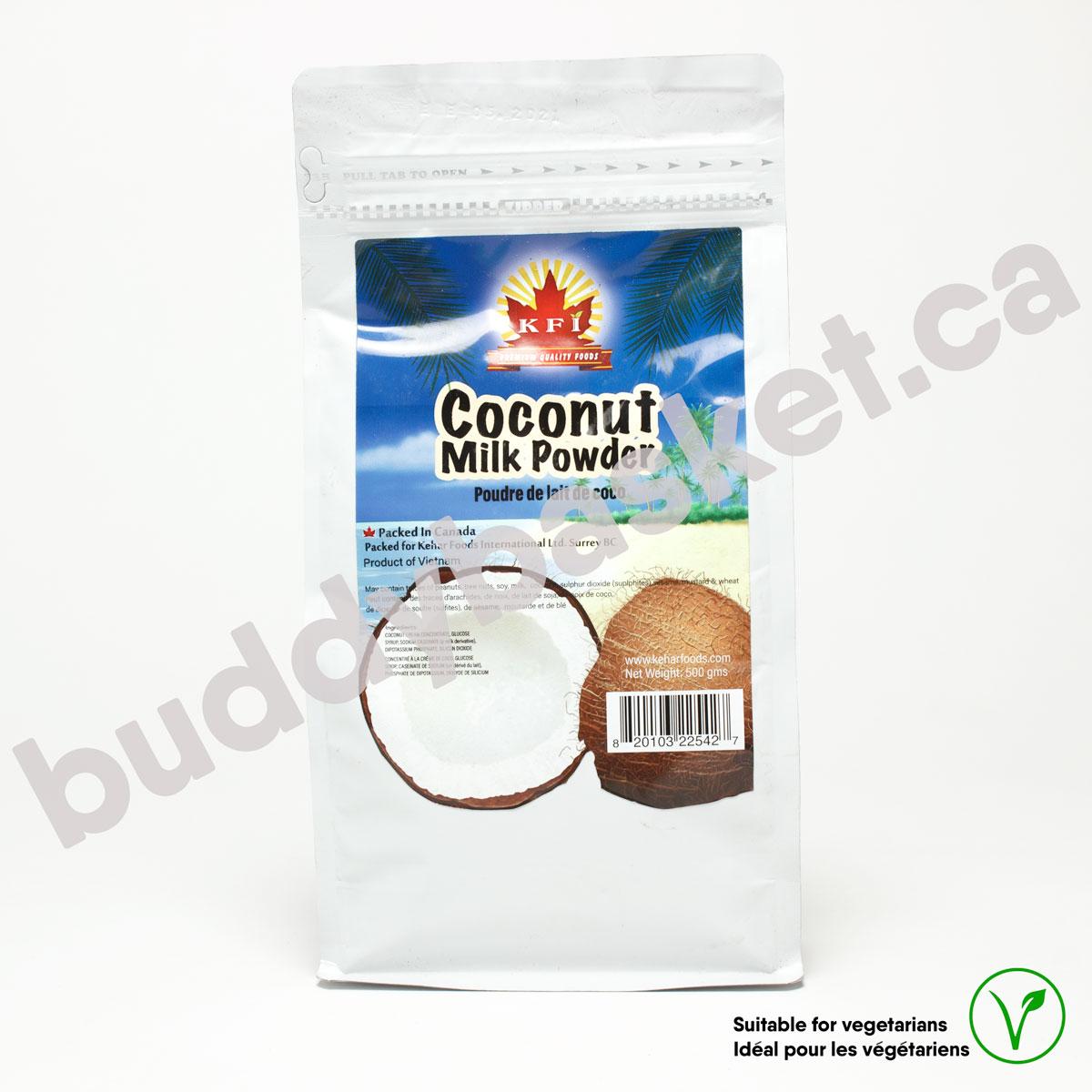 KFI Coconut MIlk Powder 500g