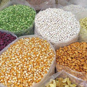 Commodities & Grains