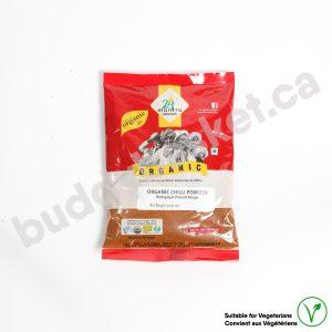 24 Mantra Organic Chilly Powder 200g