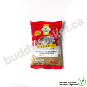 24 Mantra Organic Coriander Powder 100g
