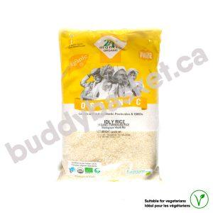 24 Mantra Organic Idli Rice 5kg
