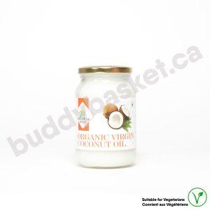 24 Mantra Virgin Coconut oil 500ml