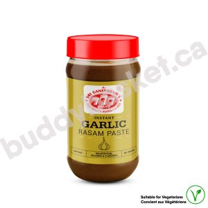 777 Garlic Rasam Paste 300g