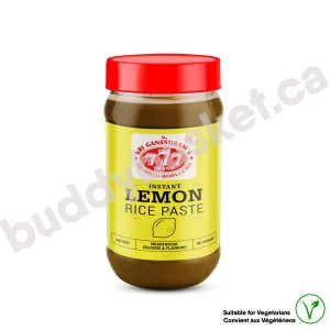 777 Lemon Rice Paste 300g