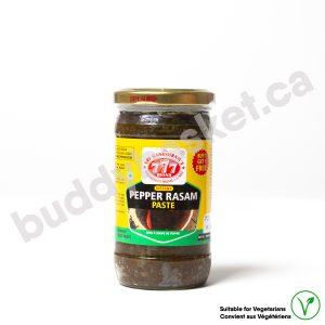 777 Pepper Rasam Paste 300g