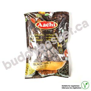 AACHI BLACK SALT 1kg