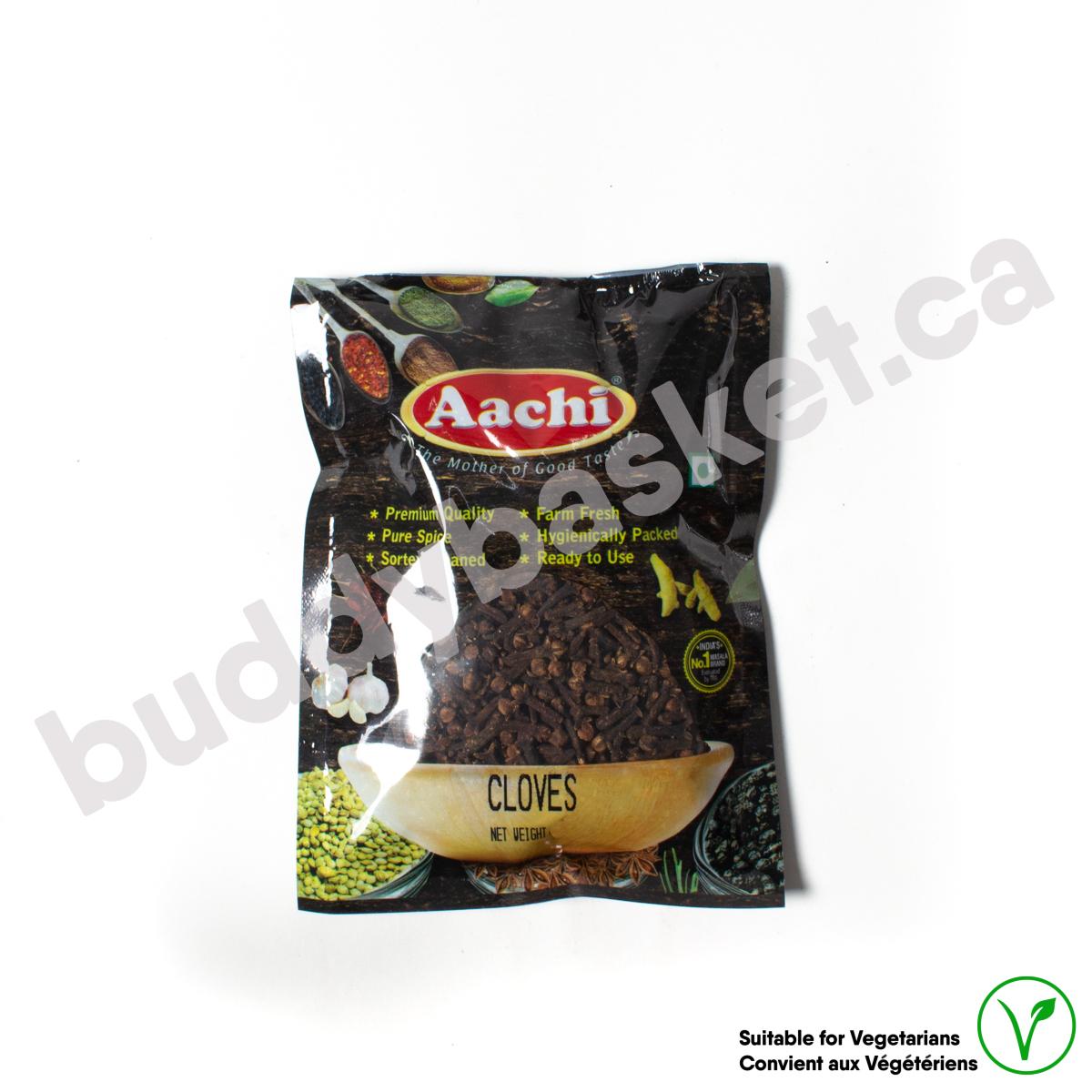 AACHI CLOVES 100g