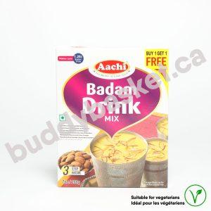 Aachi Badam Drink Mix 200g