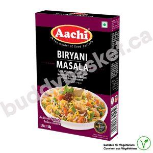 Aachi Biryani Masala 50g