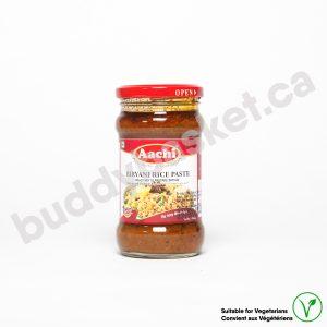 Aachi Biryani Rice Paste 300g
