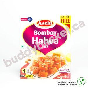 Aachi Bombay Halwa Mix 200g