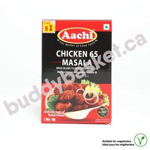 Aachi Chicken 65 Masala 50g