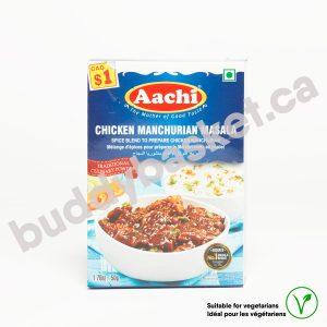Aachi Chicken Manchurian Masala 50g