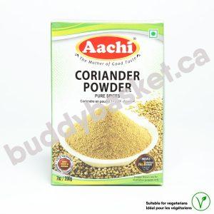 Aachi Coriander Powder 200g