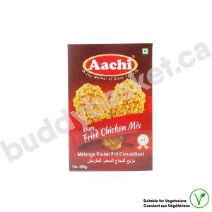 Aachi Crispy Fried Chicken 200g