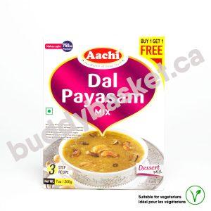 Aachi Dal Payasam Mix 200g