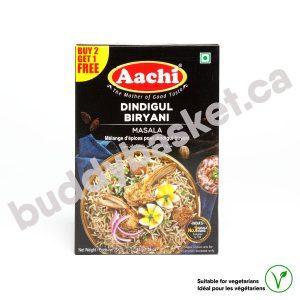 Aachi Dindugal Biryani 45g