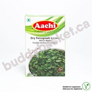 Aachi Dry Fenugreek leaves 25g