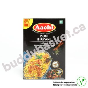 Aachi Dum Biryani 45g