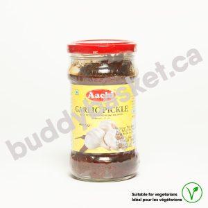 Aachi Garlic Pickle 300g