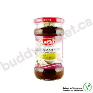 Aachi Garlic Rasam Paste 300g