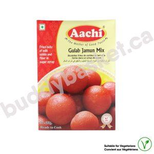 Aachi Gulab Jamun Mix 200g