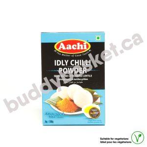 Aachi Idli Chilly Powder 200g