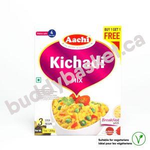Aachi Kichadi Mix 200g