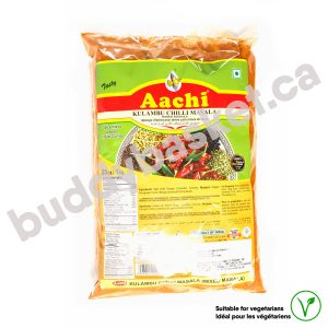 Aachi Kulambu Chilli Powder 1kg