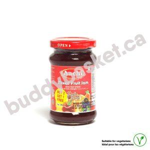 Aachi Mixed fruit Jam 200gm