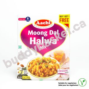 Aachi Moong dal halwa Mix 200g
