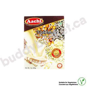 Aachi Nutrimalt 200g