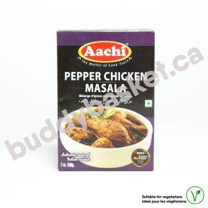 Aachi Pepper Chicken masala 200