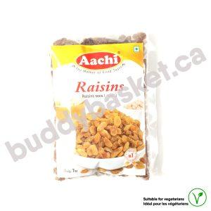 Aachi Raisins 200g