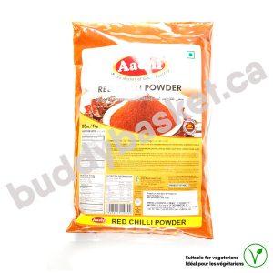 Aachi Red Chilli powder 1kg