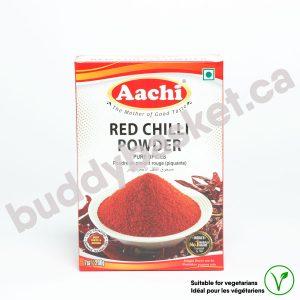 Aachi Red chilli powder 200g