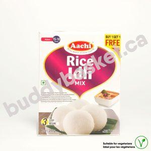 Aachi Rice idli Mix 200g