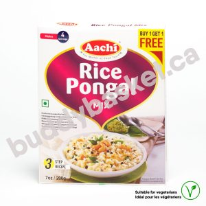 Aachi Rice pongal Mix 200g