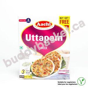 Aachi Uttappam Mix 200g