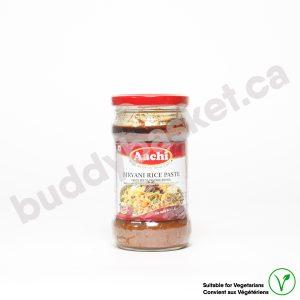 Aachi Veg Biryani Rice Paste 300g