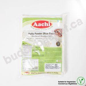 Aachi White Puttu Powder 1kg