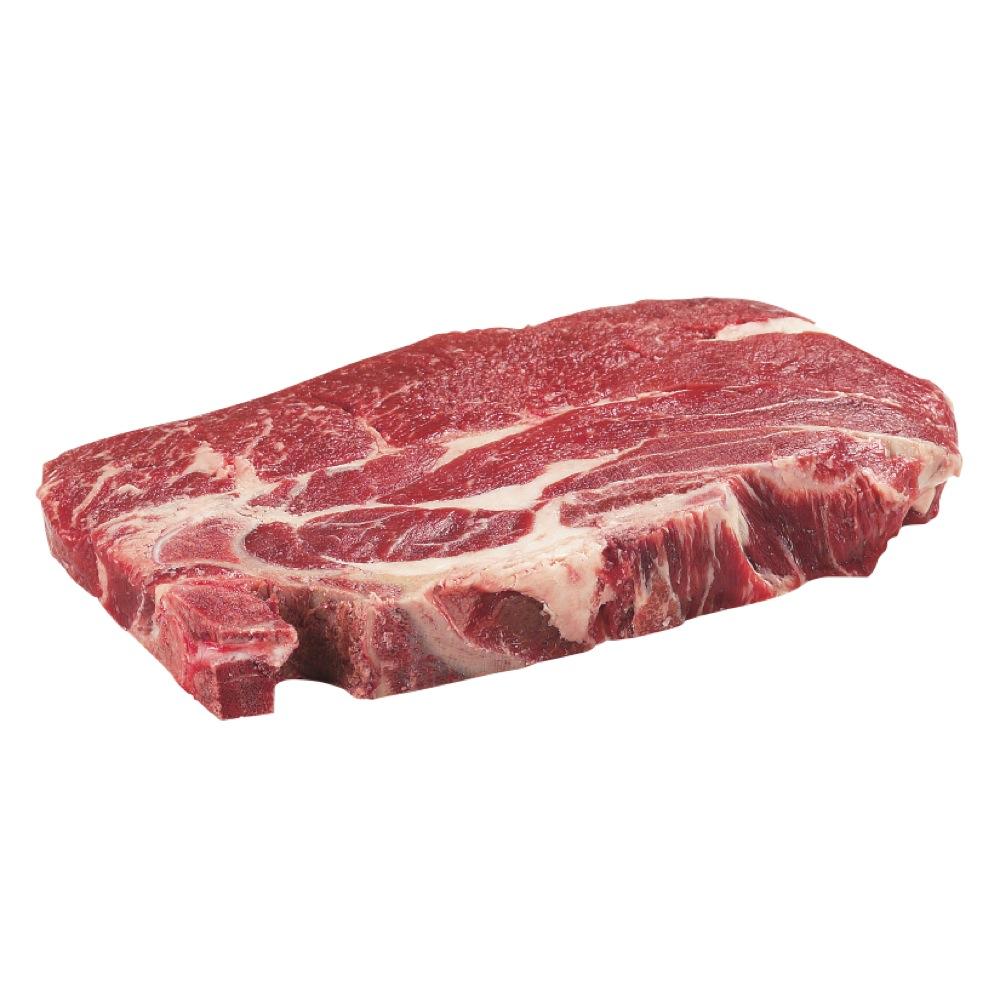 Beef Bottom blade (Steak Boneless) 1lb