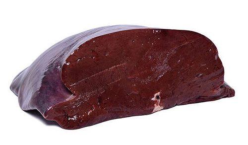 Beef Liver 1lb