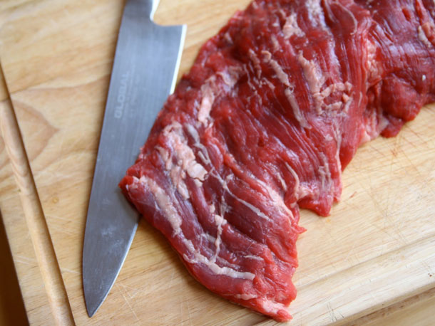 Beef Slice stir fry 1lb