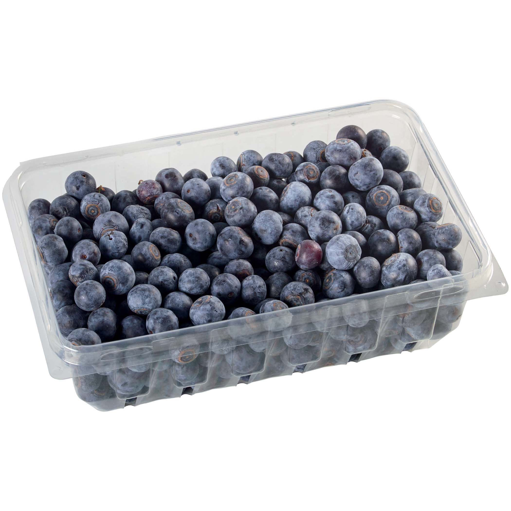 Blueberries EA