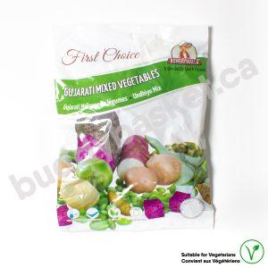 BombayWalla Mix Vegetable 315g
