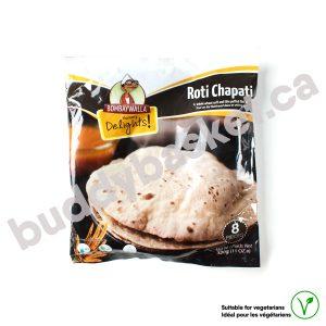 BombayWalla Roti Chapati 320g