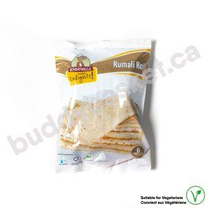BombayWalla Rumali Roti 240g