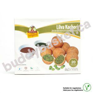 BombayWalla Tuver Lilva kachori 600g