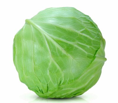 Cabbage 2lb
